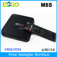 M8S Factory Direct Selling adult hd sex porn video tv box hd live tv box