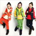 2014 loveslf novo melhor roupa do bebê crianças vestuário de inverno roupas atacadistas