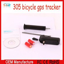 rastreador gps 305 tracker with GSM/GPRS quad band network (850/900/1800/1900Mhz) and GPS satellites