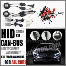 car hid light Frequency Conversion Can-Bus Canbus Decoder Anti-Jamming error light canceller hid xenon kit Bulb Ballast