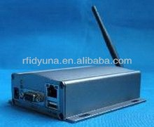 New hot sell wg26/34 245Ghz active rfid reader