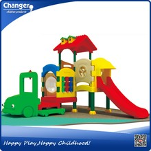 Kids Used Outdoor Playground System for Sale Classic Series