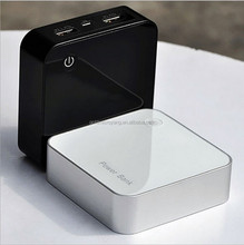 Unique design magic square portable power bank,High capacity portable mobile power bank for mobile phones