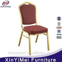 brand new stacking chairs for hotel used