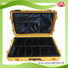 Tricase custom logo wholesale ODM/OEM plastic waterproof professional trolley tool box