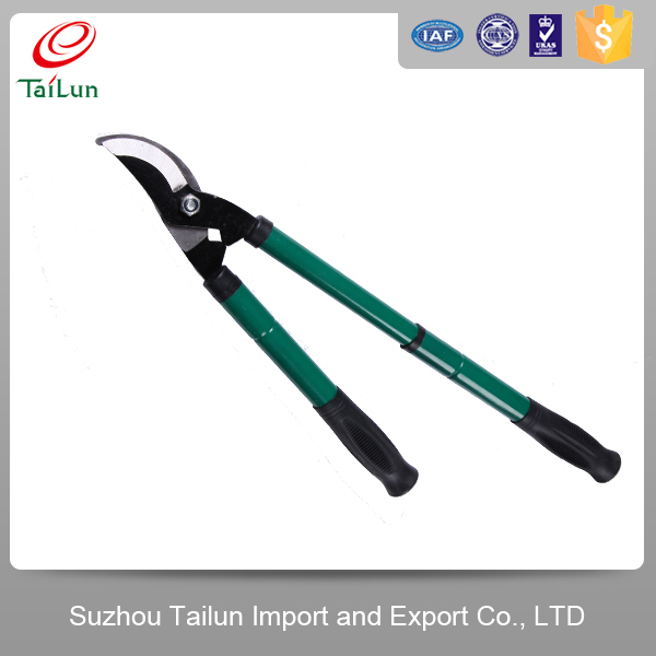 Garden tool tree branch cutting pruner long handle for Gardening tools jakarta