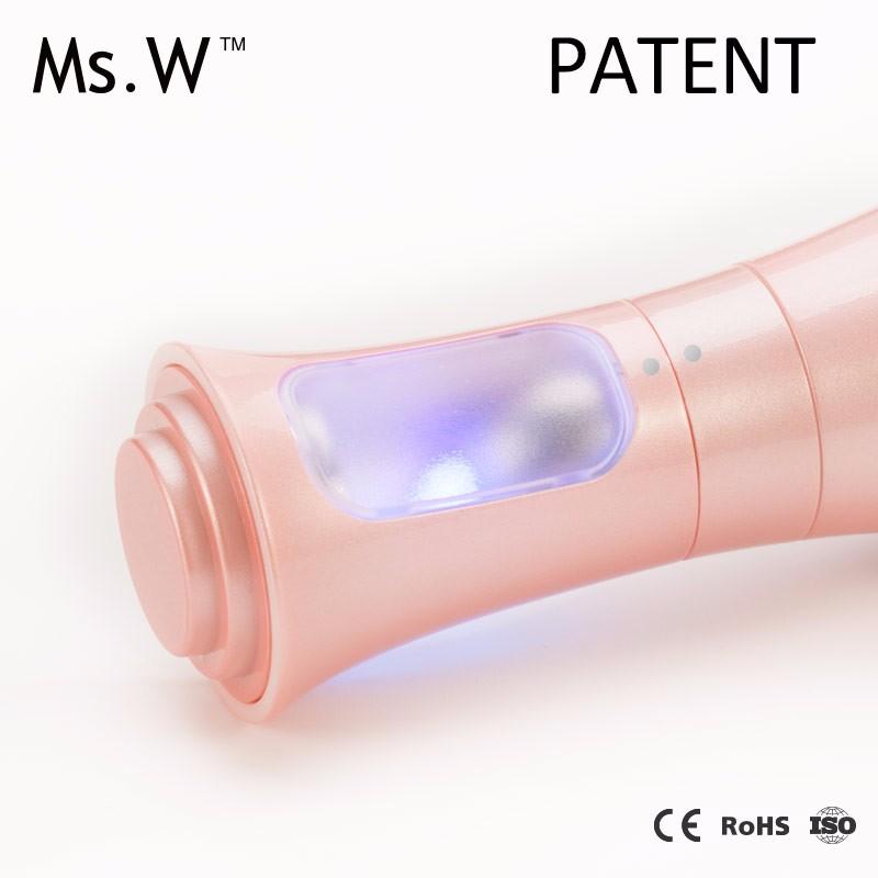 130 FOIS/S Vibrations fréquence make up outil à lèvres pulpeuses