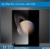 """Premium 9H 2.5D Crystal Tempered Glass Film Screen Protector for iPad Pro 12.9"""""""