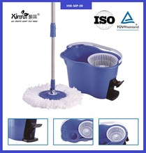 2015 new design spin mop