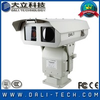 Dali DLSC-D temperature measurement thermal imaging system camera for electrical