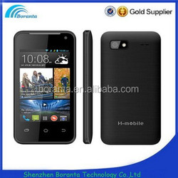 Lowest price china android phone, touch screen mobile phone, custom android mobile phone