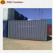 New or Used sea container (20'GP/40'GP/HC) for sale ISO standard