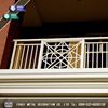 Top-selling galvanized garden iron balcony railings
