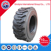 Factory price cheapest solid forklift tyres 23\10-12TT