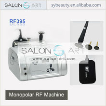 Easy operation!! rf395 radio frequency facial machine