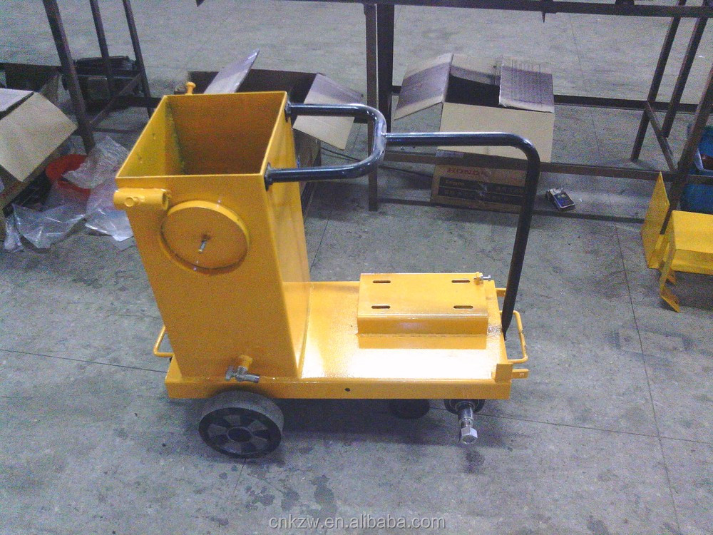 Hot sell!!! concrete cutter QF500 price with Honda engine GX390