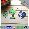 Promotional/ Eco-friendly Paper Car Air Freshener w/ Hang String, perfume card