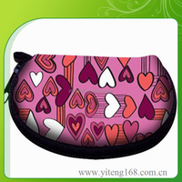 Excellent Quality Antique Neoprene Cosmetic Bag