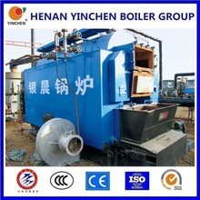 Industrial equipment wgenerate electricity from waste wood material or straw,husk with boiler from zhoukou