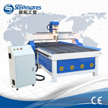 Jinan Stepmores Industry And Trade Co., Ltd 4 axis cnc router for wood woodwork cnc machine price 1325B(1300*2500mm)