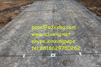 oil drilling rig mats Crane Outrigger Pads For Sale temporary plastic flooring