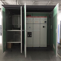 Can be customized electric distribution substation equipment
