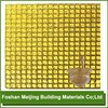 professional AB clear epoxy sticker for glass mosaic
