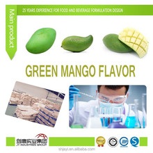 FOOD ADDITIVES/FLAVOR/ESSENCE/flavor enhance/GREEN Mango flavor