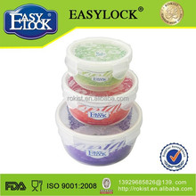Hot sale BPA Free Promotional plastic bowls high demand export products