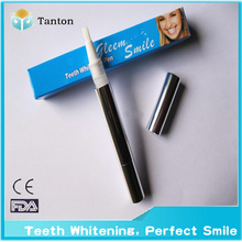 teeth whitening tooth whitening pen with Nice retail box