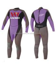 5mm sex diving wetsuit