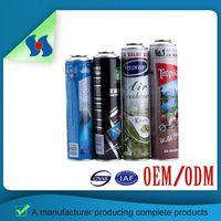 Can Bottle For Aerosol Diam 45 52 57 60 65 70 Mm