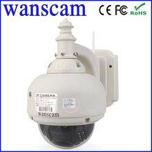 shenzhen IP camera,WIFI IP Camera with CMOS Sensor,CE,FCC,ROHS certificated