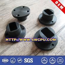 Customized CNC machined plastic product