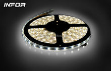 Super Brightness 30leds/m 5050 led flexible strip lights