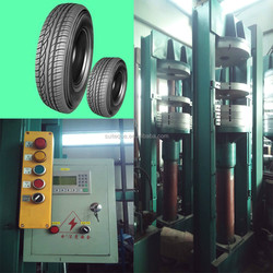 motorcycle/bicycle/electric vehicle tyre vulcanizing machine