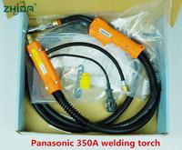 excellent quality hot air welding gun for mig welder Panasonic 350A