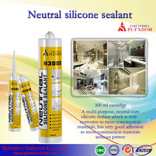 Neutral Silicone Sealant china supplier/ kitchen and bathroom silicone sealant supplier/ epoxy resin silicone sealant