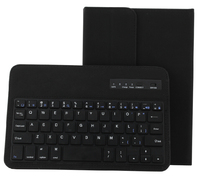 OEM universal 7inch 8inch leather tablet pc wifi bluetooth keyboard,Bluetooth 3.0 keyboard