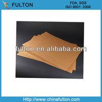 brown baking paper