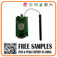 high quality oem wifi router pcba board with factory price