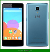 """Original THL T12 MTK6592 1.4GHz Octa Core1GB RAM 8GB ROM 4.5"""" IPS HD Screen 1280*720 Android 4.4 8MP 3G Mobile Phone"""