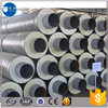 China manufacturer insulation pipe for government construction underground heat pipeline systems