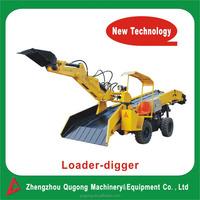 KB8T excavator drilling rig price /new design excavator mounted drilling rig