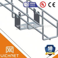 rectangular wicker basket tray Support with UL CUL CE IEC NEMA ISO9001 Approved