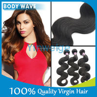 Healthy no chemical processed 100% virgin human hair products made in brazil