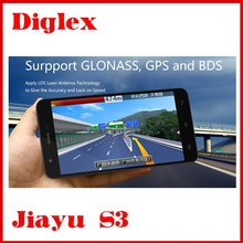 Wholesale Mobile Phone JiaYu S3 5.5 inch 2GB 3GB RAM 16GB ROM 13.0MP Camera Mobile