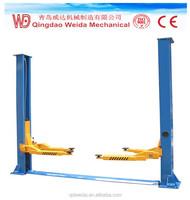 Hydraulic Car Lift/Hydraulic Two Post Car Lift For Car Wash