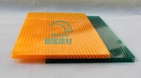 pc honeycomb panel, polycarbonate sheets