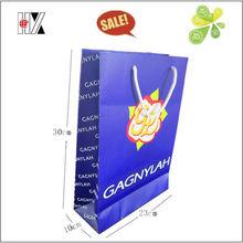 custom raw materials of paper bag